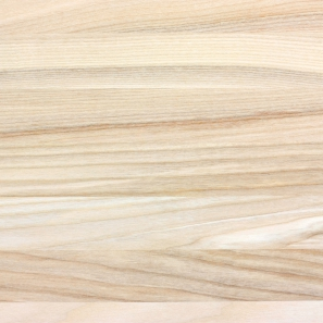 Ash solid wood panel 20x600x1200 mm