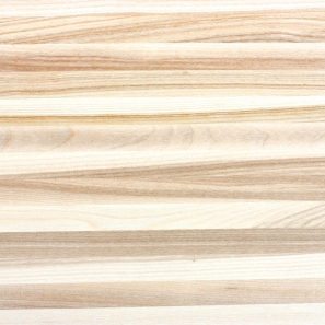 Ash solid wood panel 43x600x1000 mm