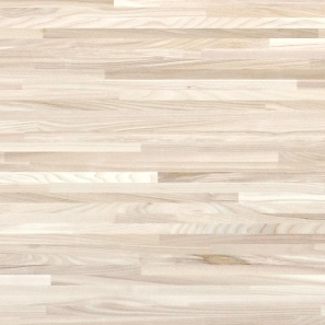Ash finger joined wood panel 43x800x3000 A