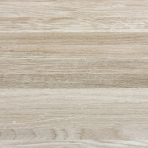 Oak solid wood panel 43x600x1400 mm