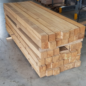 Oak Joists