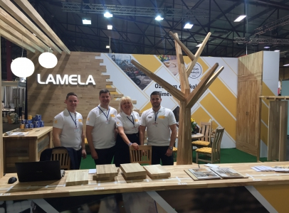 Exhibition Māja 1 2018
