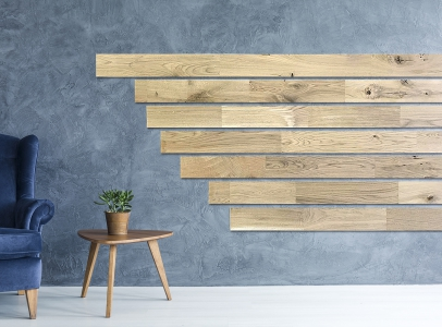 Decorative boards